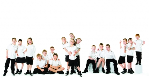 Preschool Photographers