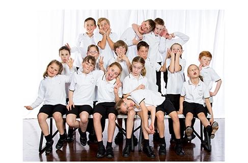 School Portraits Online