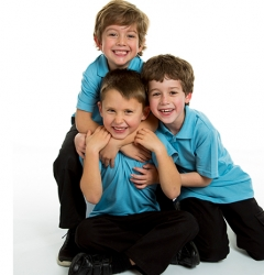 Primary School Photography