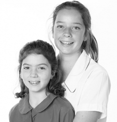 Secondary-sibling-b and w